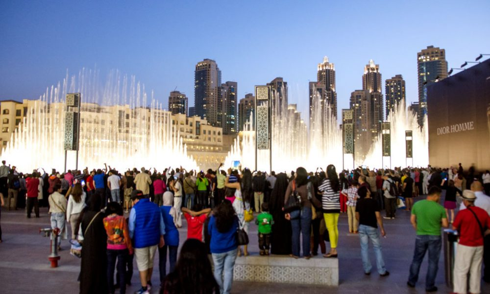 5 Best Areas To Stay In Dubai