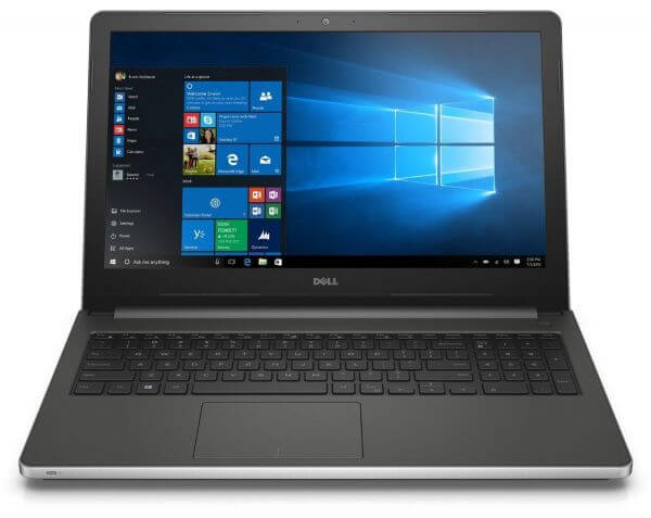 Dell Inspiron 15 5559 Laptop - Intel Core i7-6500U, 15.6 Inch, 1TB, 8GB, DOS, Black