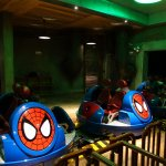 IMG Worlds of Adventure Ride Reviews -Is Ticket Worth of the Money?