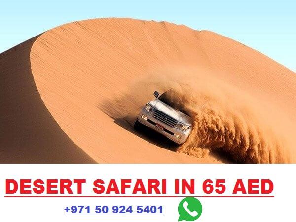 Safari Promo