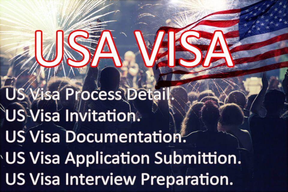 US Visa from Dubai